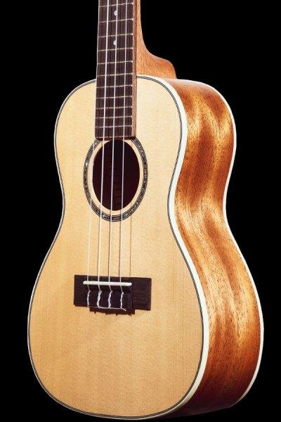 Solid Top Performance Mahogany Series