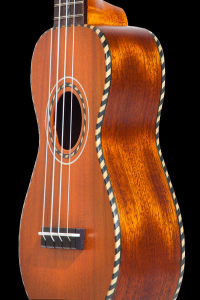 Short Scale Sopranino Series Pequeno