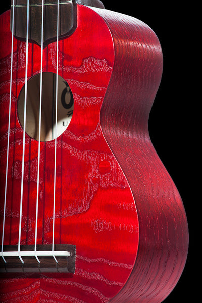 Short Scale Sopranissimo Series O'Nina Willow Sopranissimo Ukelele
