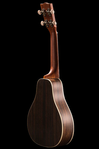 VK-70R Solid Spruce & Rosewood Soprano