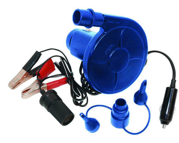 HO 12V Compact Inflater.