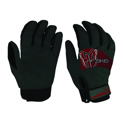 HO Men's Thin Gloves