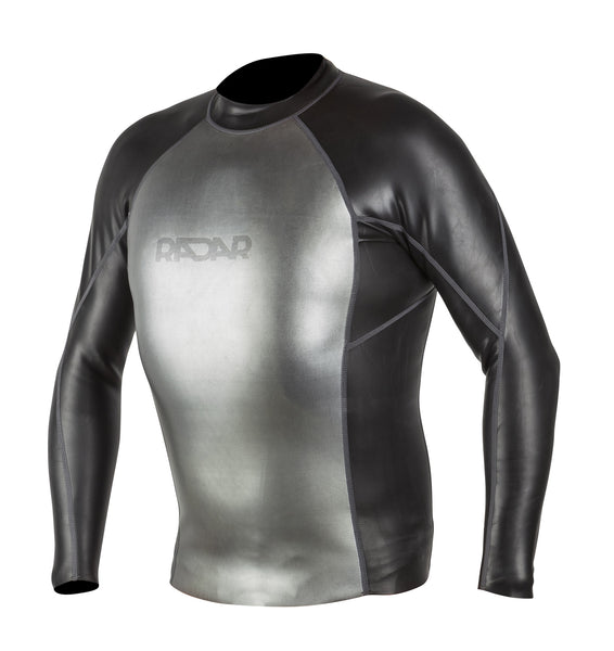 2017 Radar Freedom Long Sleeve Neo Top