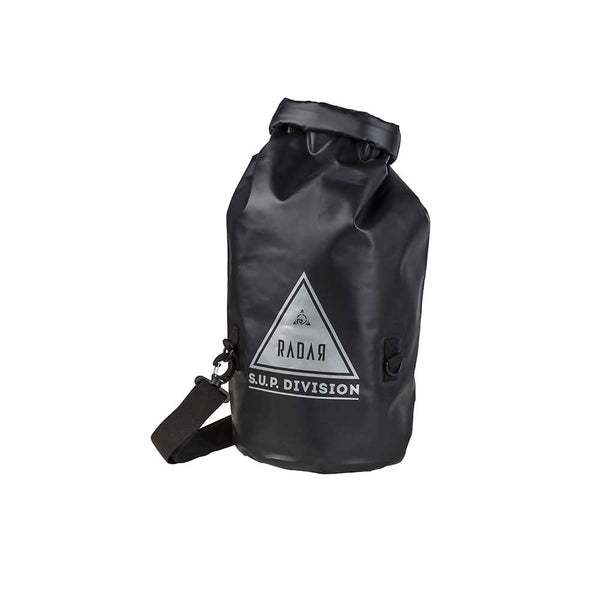 2018 Radar 20L - Roll Top Dry Bag - Bag/Titanium