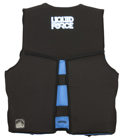 Liquid Force Fury Youth - Blue