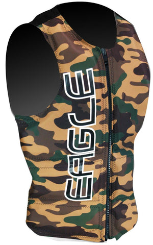 Eagle Camo - Black/Green