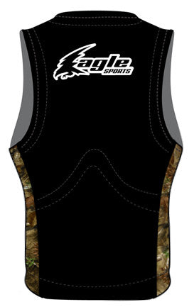 Eagle Camo - Black/Hunter