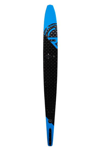 2019 Radar Pro Build Vapor - Textreme / Electric Blue