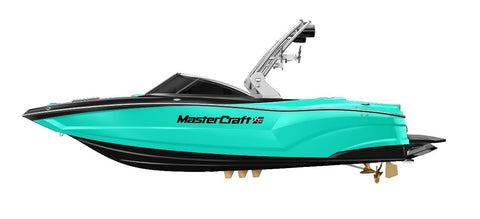 2021 MasterCraft XT22 *COMING SOON*