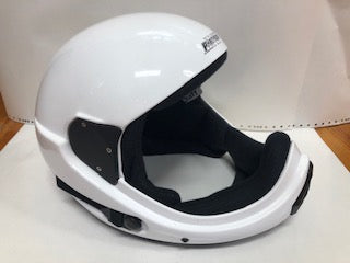 Phantom X Ski Edition Jump Helmet White