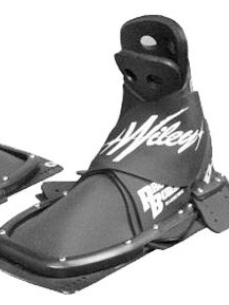 Wiley Pro Jump/Double Stuff - (1 Binding)