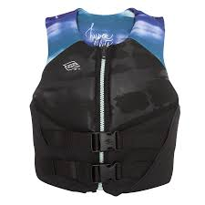 2017 Hyperlite Womens Profile Neo Vest