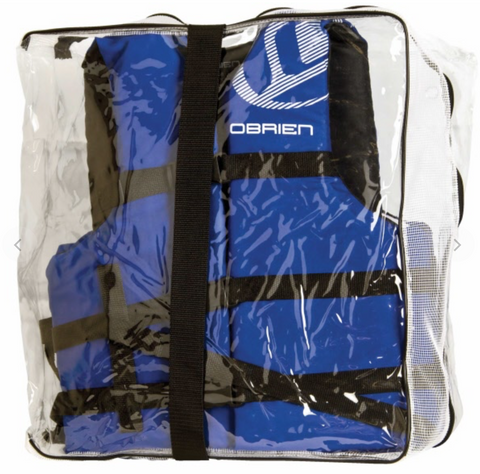 O'Brien 4 Pack GP Vests