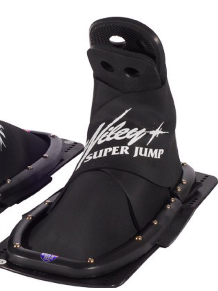 Wiley Super Jump (1 Binding)