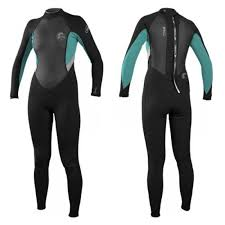 O'Neill Bahia 3/2 Full Suit