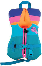 2020 Hyperlite HL Girlz Toddler Indy Neo Vest