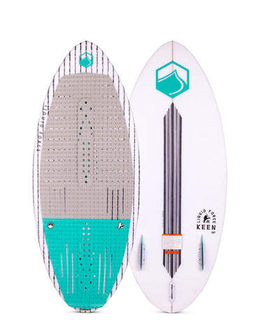 2020 Liquid Force Keen Wakesurfer