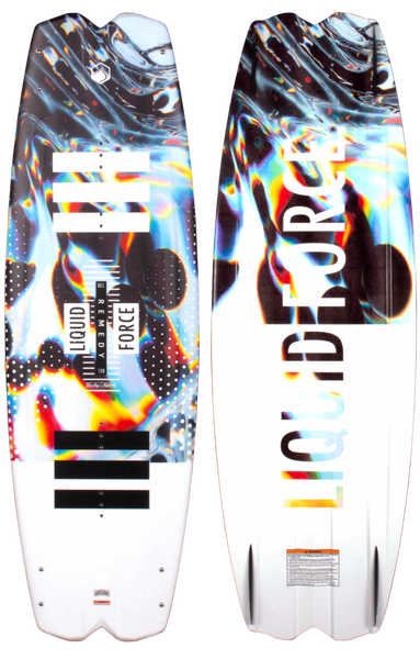 2021 LF REMEDY WAKEBOARD