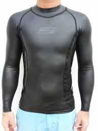 Stokes Compression Speed Top XS
