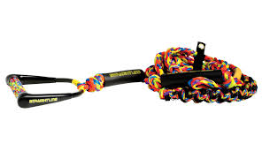 Straightline Crazy Wake Surf Combo w/ Handle