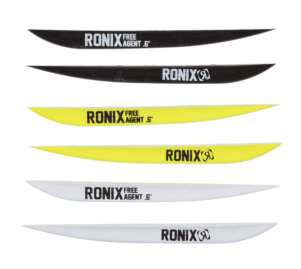 Ronix Free Agent Fin - .6""