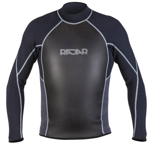 Radar Freedom L/S Neo Top