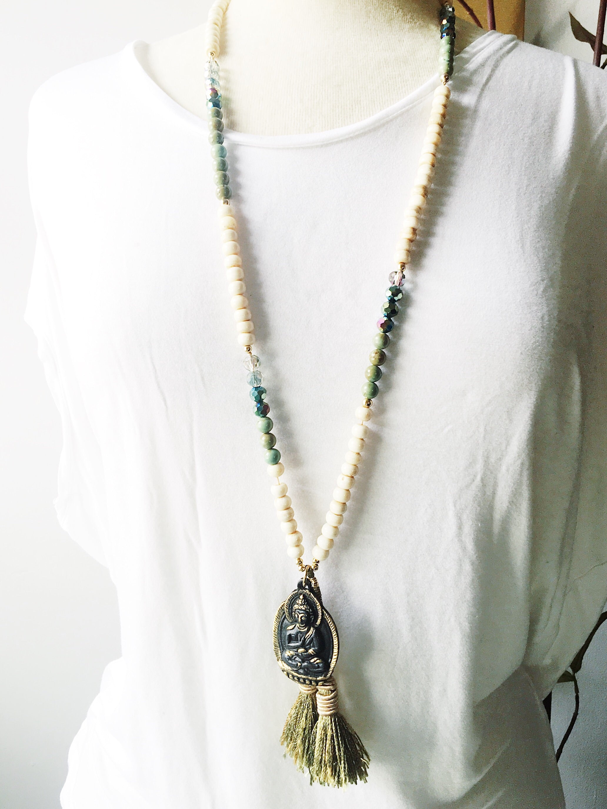 Darta Mala Necklace