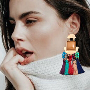 Friday Fiesta Earrings