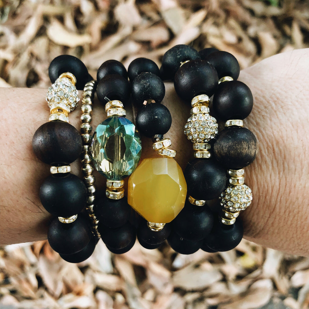 Fall Away Stack