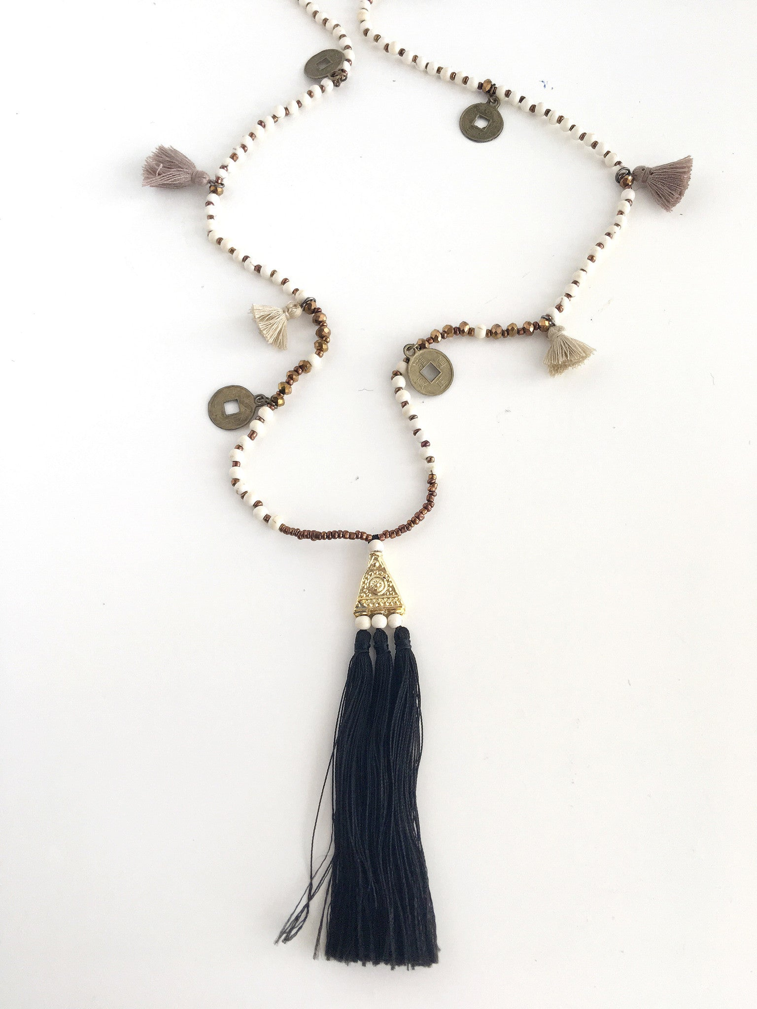 Nomads Necklace