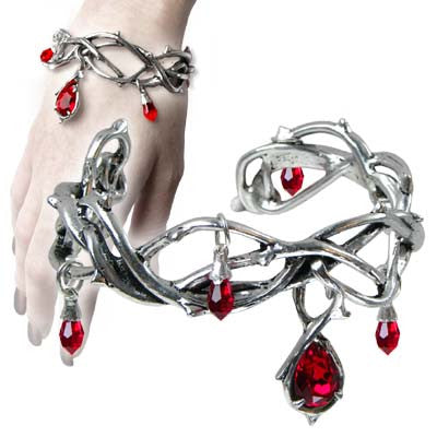 ALCHEMY OF ENGLAND - Passion Bracelet - FETISH