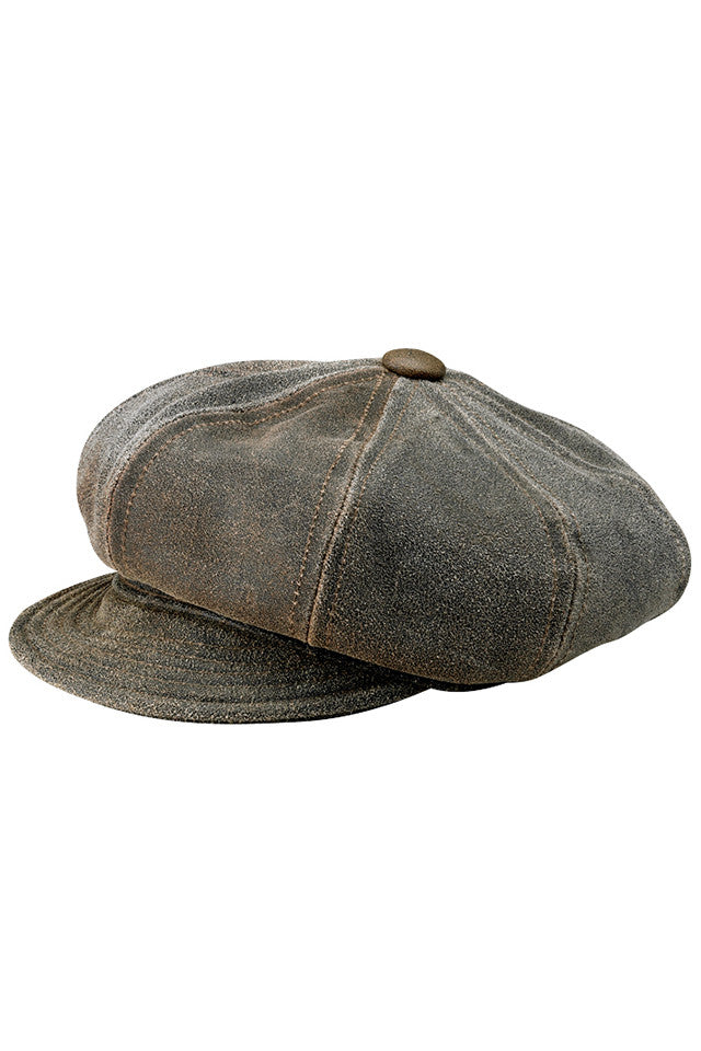 ANTIQUE SPITFIRE CAP