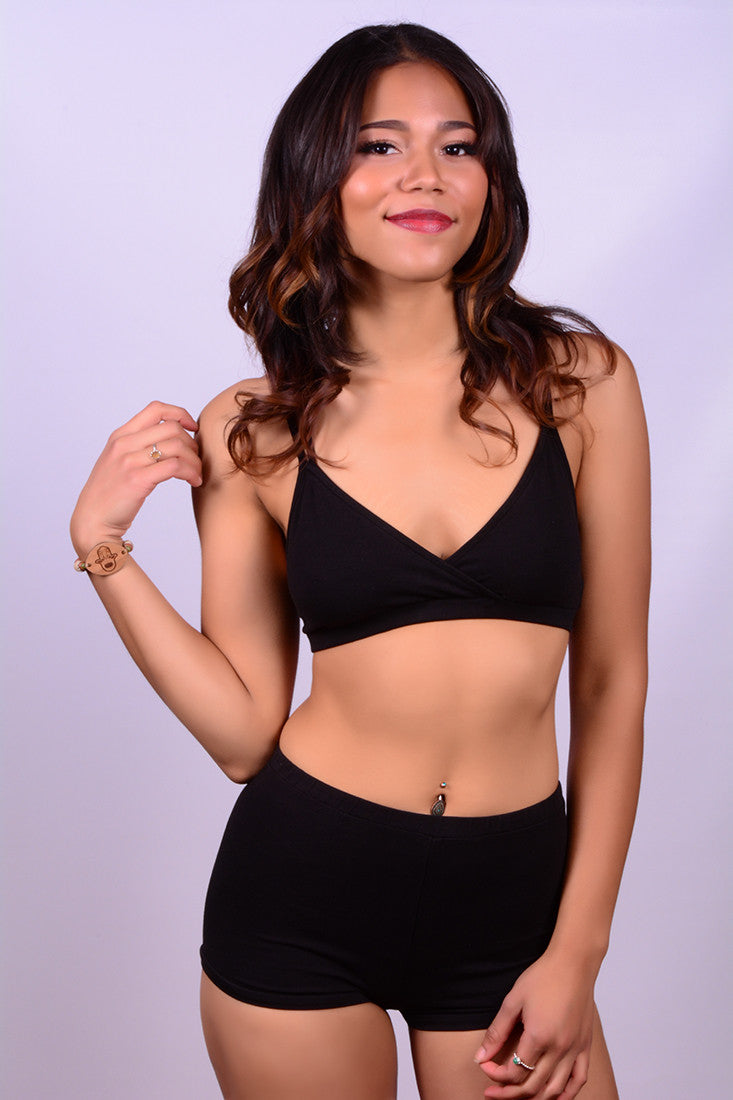 LILY BRALETTE (4 COLORS AVAILABLE)