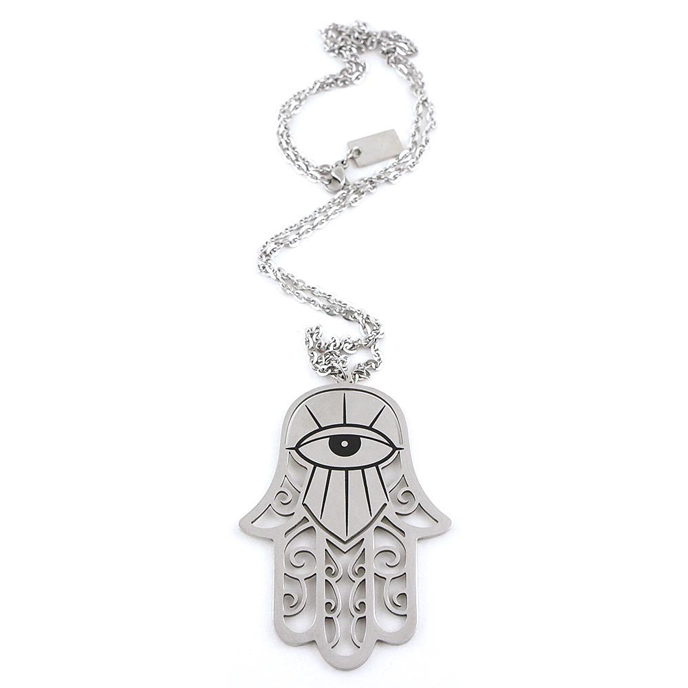 KILLSTAR - HAMSA NECKLACE - FETISH