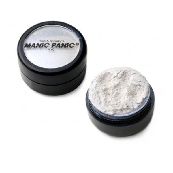 MANIC PANIC - HEMLOCK COFFIN DUST - FETISH
