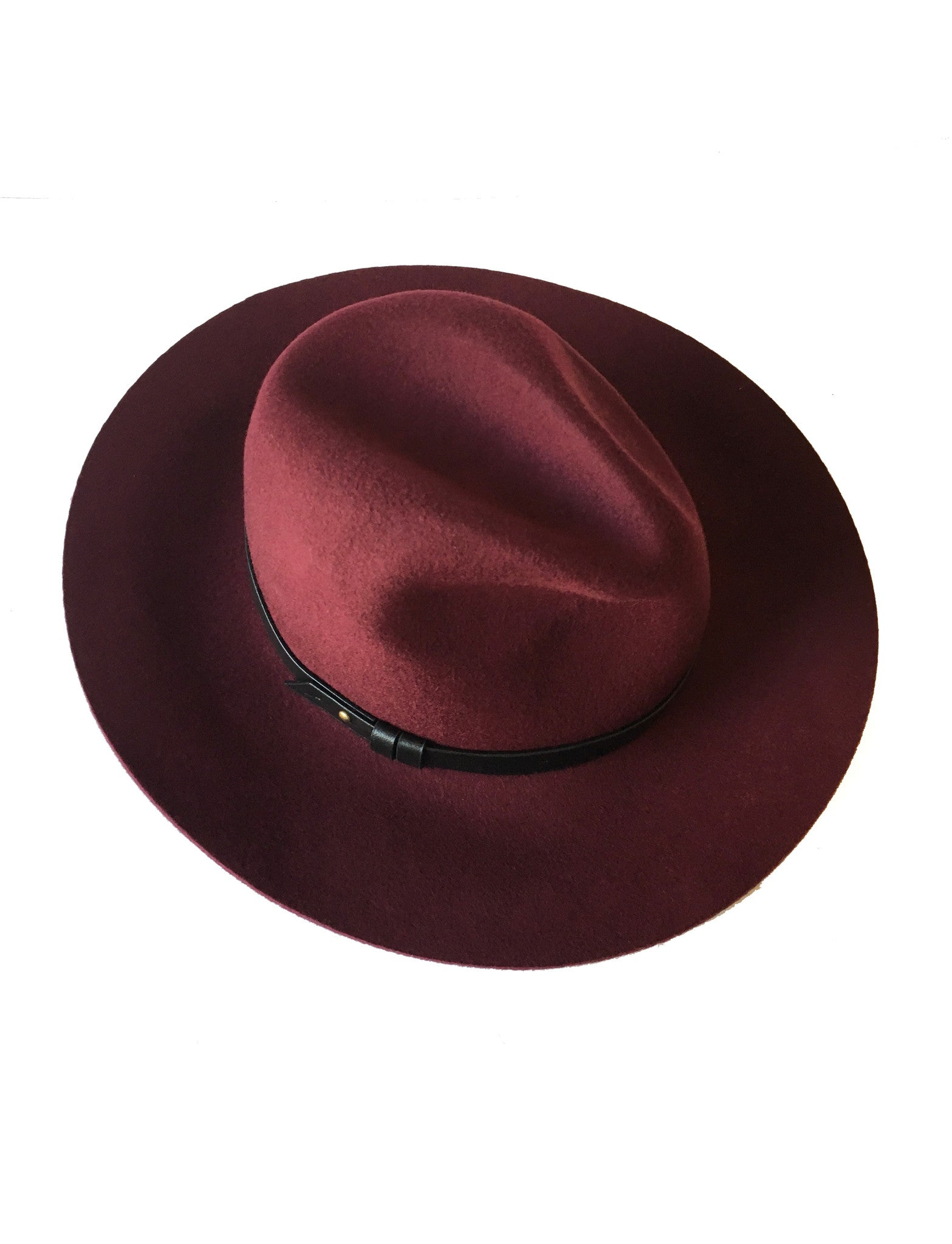 INDY HAT IN WINE