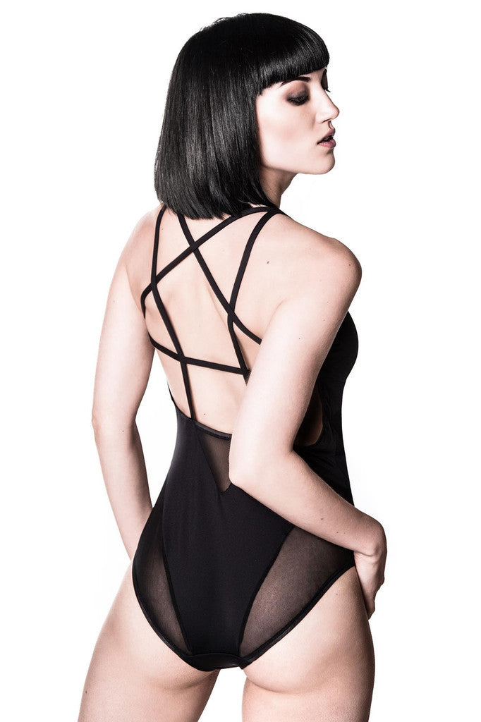 KILLSTAR - PROSERPINE ONE PIECE - FETISH
