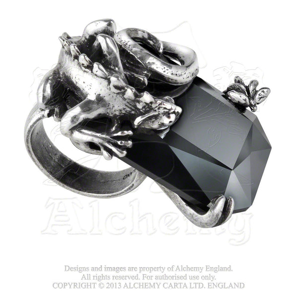 THE PHILOSOPHER'S STONE RING