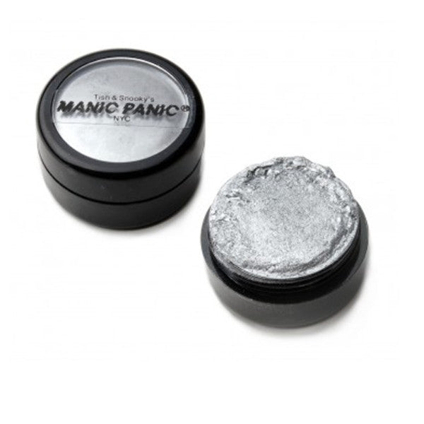 MANIC PANIC - SILVER STARDUST COFFIN DUST - FETISH