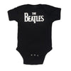 THE BEATLES BABY ONESIE