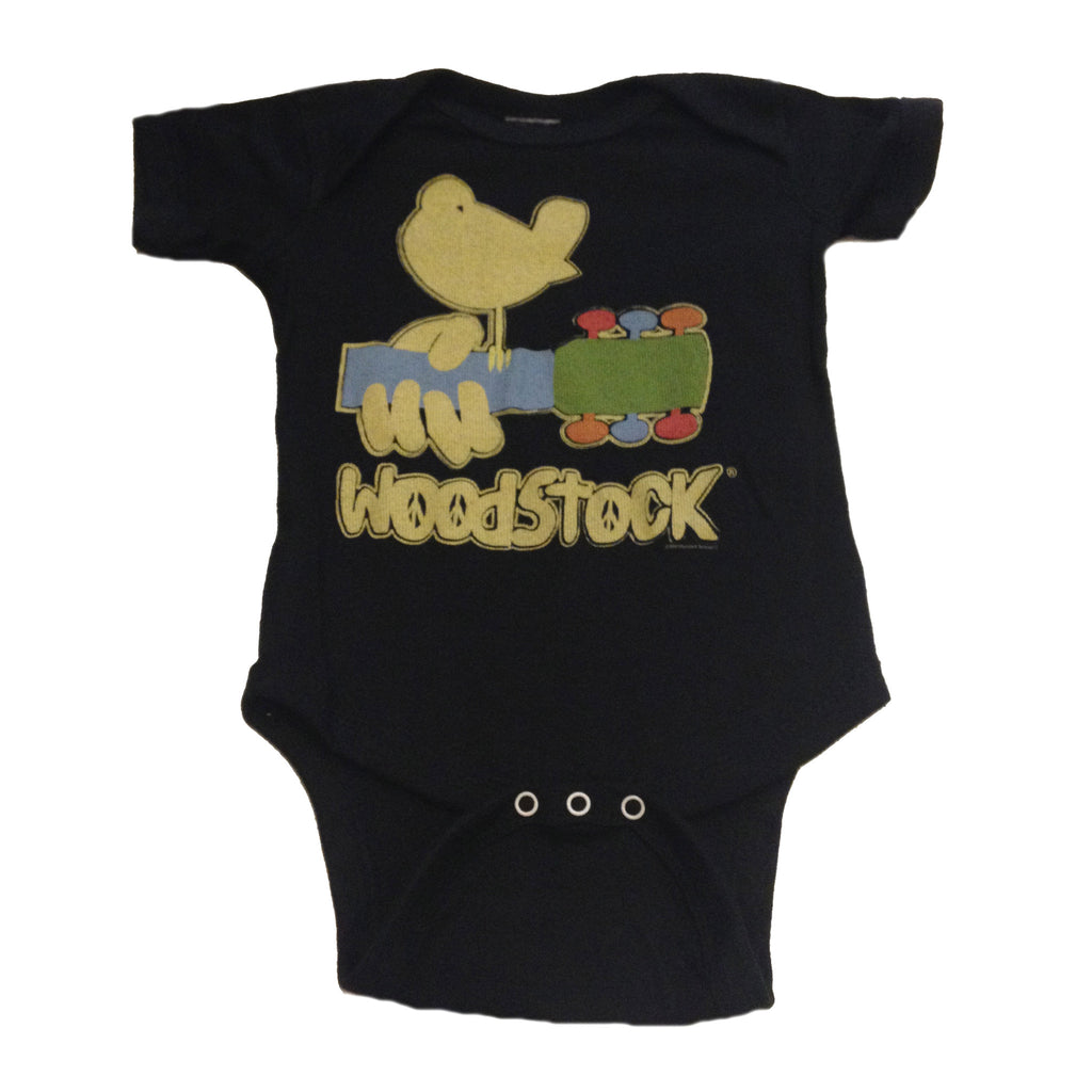 STAR 500 - WOODSTOCK BABY ONESIE - FETISH