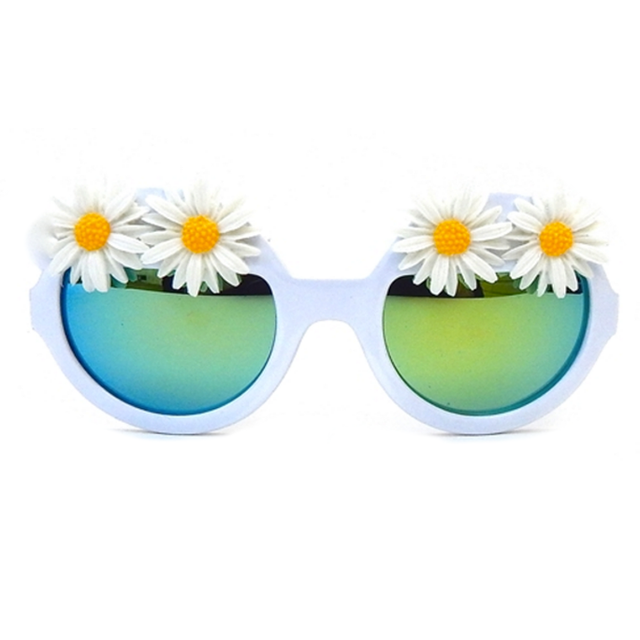 SWAN RIVER DAISY WILDE CATERPILLAR SUNGLASSES
