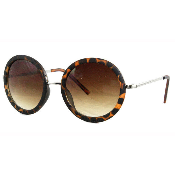 SWEET JANE TORTOISE SUNGLASSES