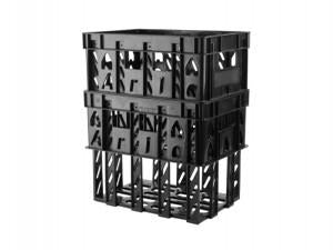 Simply Value-for-Money Milk Crates & Milk Trolleys