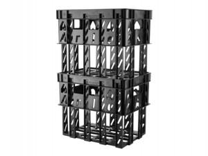 What Makes a Reliable Milk Crate Supplier?