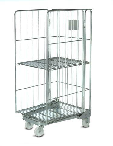 Where Should You Buy Milk Trolleys Online?