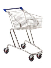 Small Shopping Trolley (57Ltr)