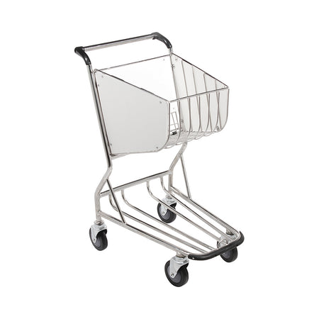 Airport Duty Free Shopping Trolley