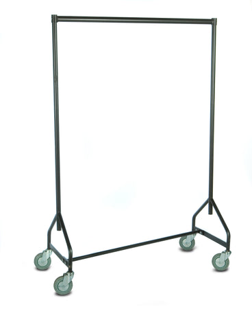 Heavy Duty Garment Rail (Single)
