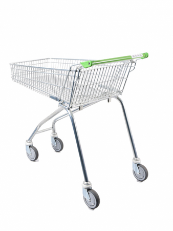 Sassy Daily Shopping Trolley (70 litre basket capacity)